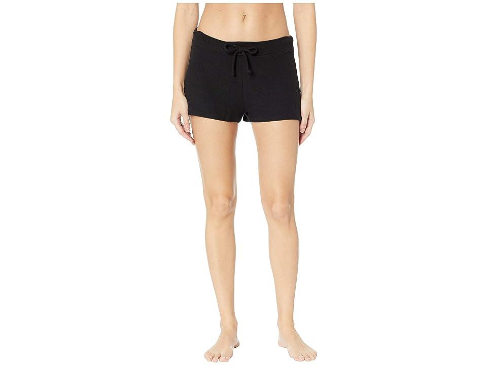 Beyond Yoga - Beyond Yoga Brushed Hacci Jogger Shorts