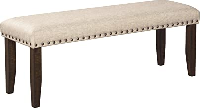 Amazon Com Indoor Bench With Back