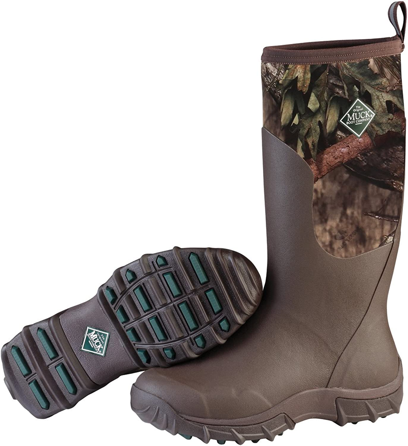 Muck Boot Mens Woody Sport Ii Hunting shoes