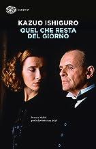 Quel che resta del giorno (Super ET Vol. 180) (Italian Edition)
