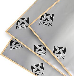 NVX SDBP40 90 mil Thick 40 sqft. Car Sound Damping Mat,...