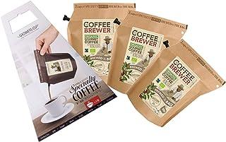 COFFEE BREWER(コーヒーブリューワー) コーヒーHonduras(ホンジュラス)×3袋