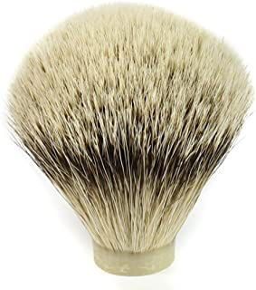 badger brush knots