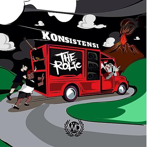 Negeri Domba By The Rolic On Amazon Music Amazon Com