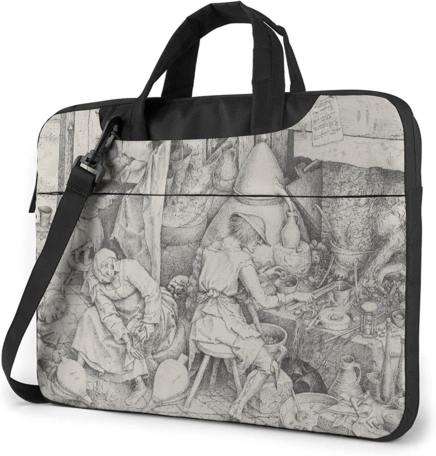 New products world's highest quality popular Laptop Sleeve Case Computer Mesa Mall Isles Foxes Fleet Bag
