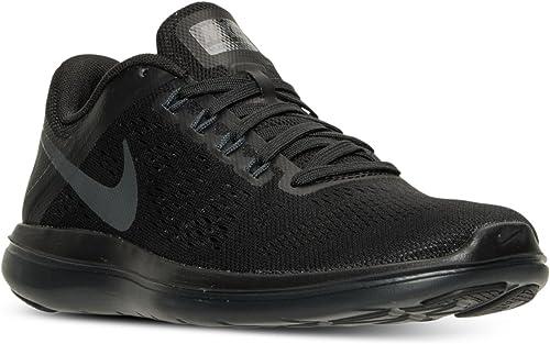 Nike - WMNS NIKE FLEX 2016 2016 2016 RN - Runner - Low Top Turnschuhe - schwarz  Online-Verkauf sparen Sie 70%