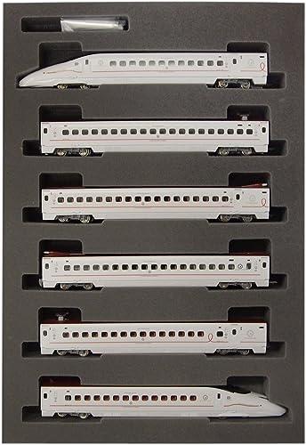 comprar ahora J.R. Series Series Series 800-1000 Kyushu Shinkansen (6-Car Set) (Model Train) (japan import)  el mas reciente