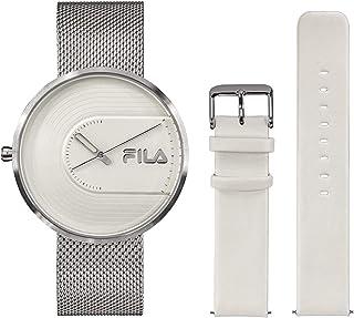 Amazon.it: Fila - Pelle: Orologi