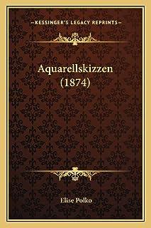 Aquarellskizzen (1874)