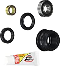 Pivot Works PWSSK-H08-450 Steering Stem Bearing Kit