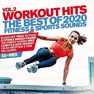 Workout Hits: The Best Of 2020 Fitness & Sports Sounds
