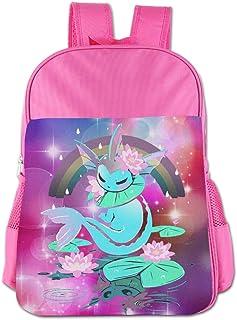 April Showers Pokemon Children's Bags Kid School Bag Boy Girl Backpack