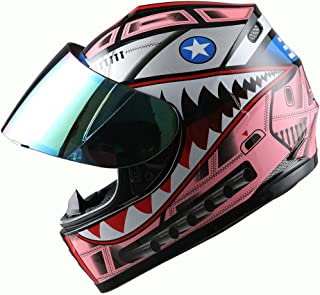 youth karting helmets