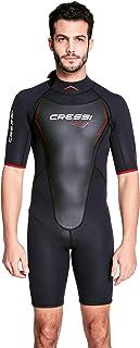 Cressi 男士 Altum Man 3 mm 连体短裤