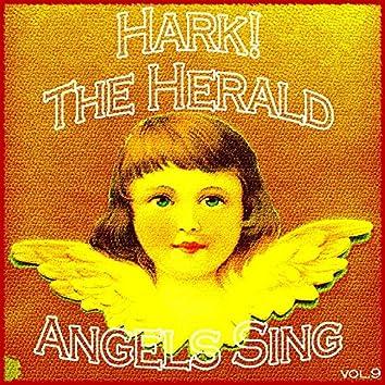 Hark! The Herald Angels Sing, Vol.9