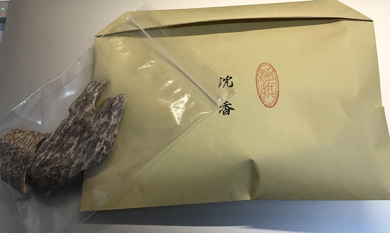 有毒な社説一過性香木堂 高品質ベトナム産 沈香 10g