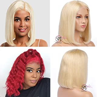 blonde human hair wigs for sale