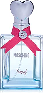 Moschino Funny ! Perfume by Moschino for women Personal Fragrances