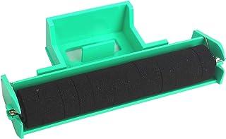 マックス 電子チェックライタ用インクロール R-300 黒
