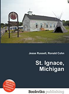 St. Ignace, Michigan