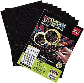 Deli 3242 Scratch Paper (Pack of 10)