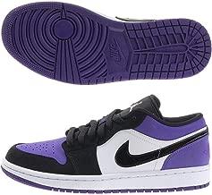 Nike Air Jordan 1 Low Mens 553558-125 Size 11