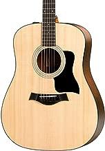 Taylor 110e 100 Series Acoustic Guitar, Sapele, Dreadnought, ES-T