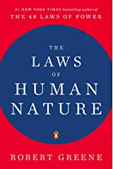The Laws of Human Nature Kindle Edition