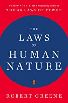 Cover image of The Laws of Human Nature by Robert Greene