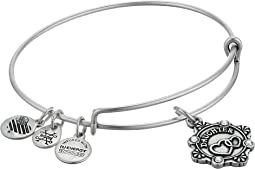 Alex and Ani - Because I Love You Daughter III Bangle