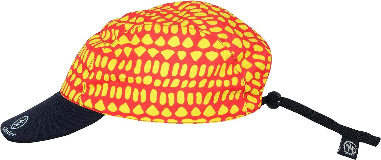 Chaskee Reversible Fresno Quality inspection Mall ZUMA Mangrove Hat Visor