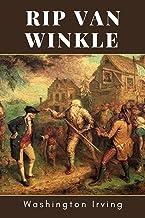 Rip Van Winkle : With Illustrated