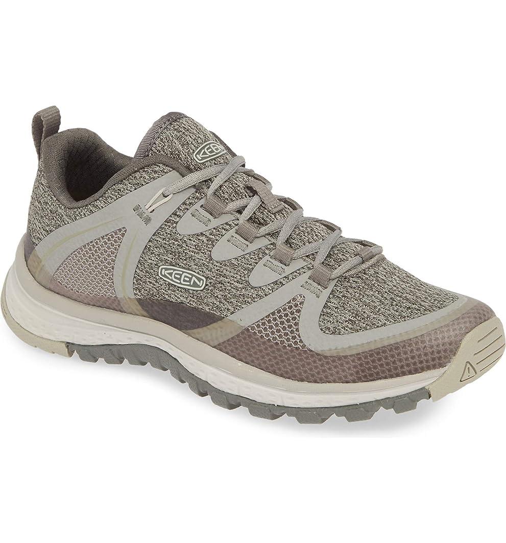 潜在的ないらいらする忌み嫌う[キーン] レディース スニーカー Terradora Vent Hiking Shoe (Women) [並行輸入品]