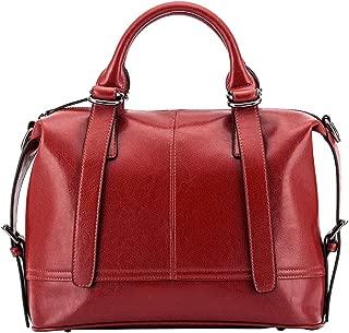 Best ladies soft leather purses Reviews