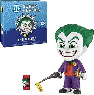 Funko 5 Star: Dc Comics - The Joker Collectible Figure, Multicolor