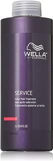 Wella Professionals Post Treatment Service Color, 33.8 Ounce