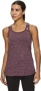 Women's Running & Workout Tank Top - Legend Performance Singlet Racerback Exercise Shirt