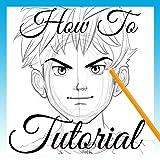 How To Draw Anime Manga Faces IV
