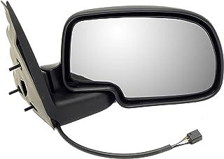 Dorman 955-065 Passenger Side Power Door Mirror - Heated for Select Chevrolet / GMC Models
