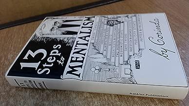 Best mentalism magic books Reviews