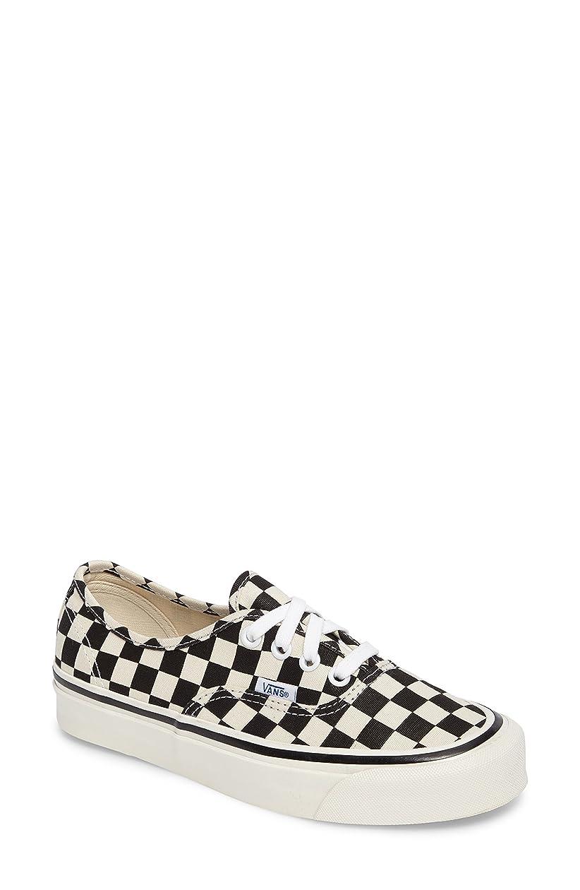 タービンクリップ蝶困惑するバンズ シューズ スニーカー Vans Authentic 44 DX Sneaker (Women) Anaheim Fa [並行輸入品]