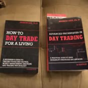 how to day trade amazon