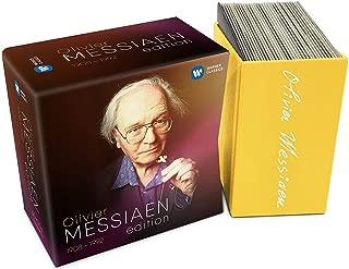 messiaen box set