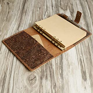 Best tooled leather binder Reviews