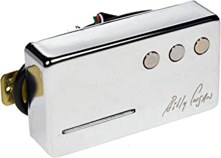 Railhammer Billy Corgan Signature Humcutter Bridge Pickup Chrome