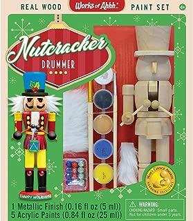 Best nutcracker christmas crafts Reviews