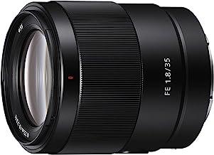 FE 35mm F1.8 Large Aperture Prime Lens (SEL35F18F)