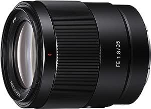 sony a6500 35mm lens