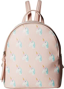 Ice Cream Pony Backpack