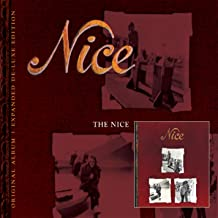 Nice (Expanded Edition)